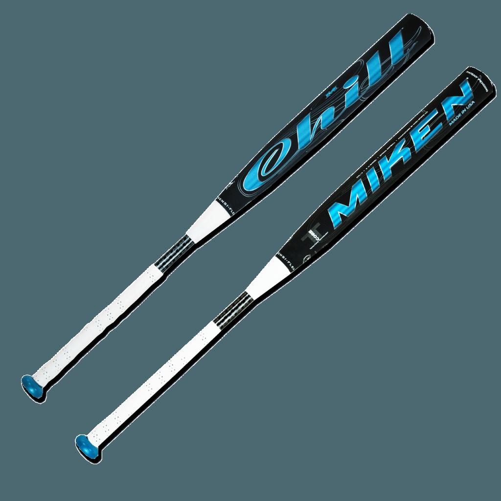 2015 Miken Chill 10 Softball Bat