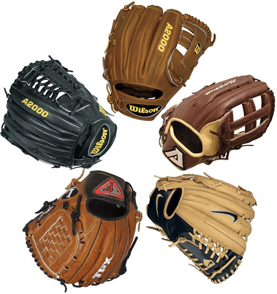 15 best baseball gloves of 2017 dugout debate