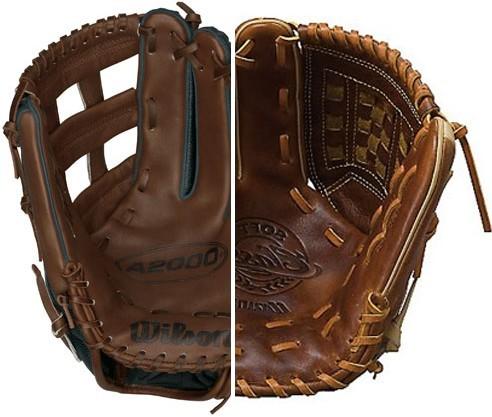 Baseball Glove Webbing
