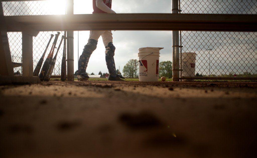 Baseball Practice Plans