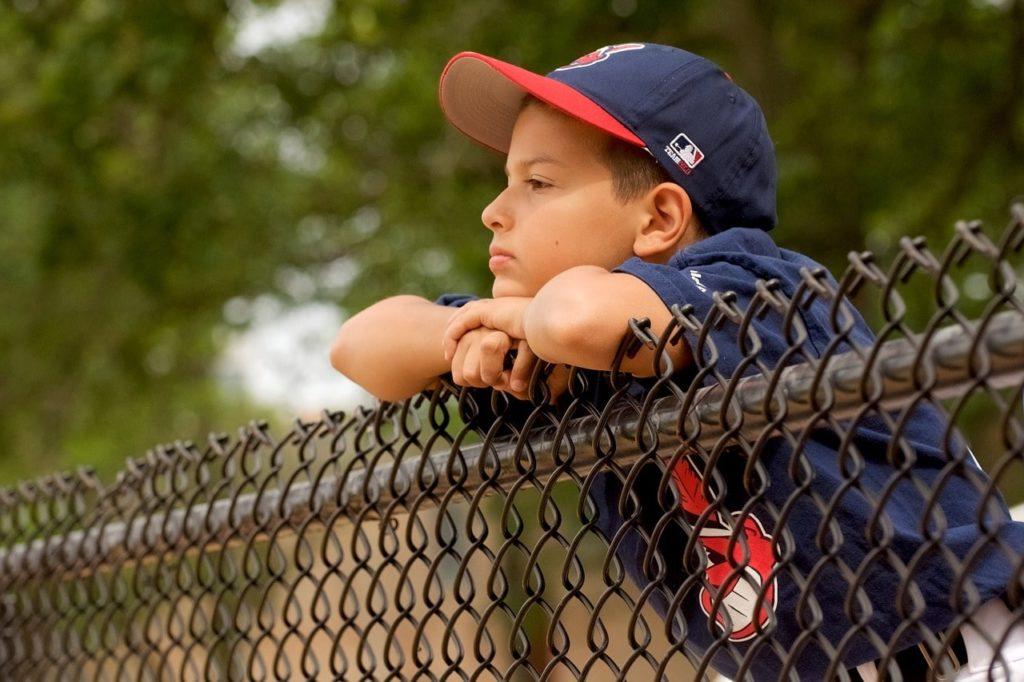 Baseball Visualizing Success