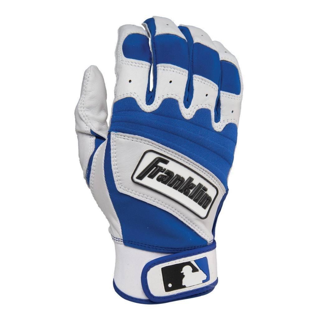 Franklin Natural II Youth Batting Gloves