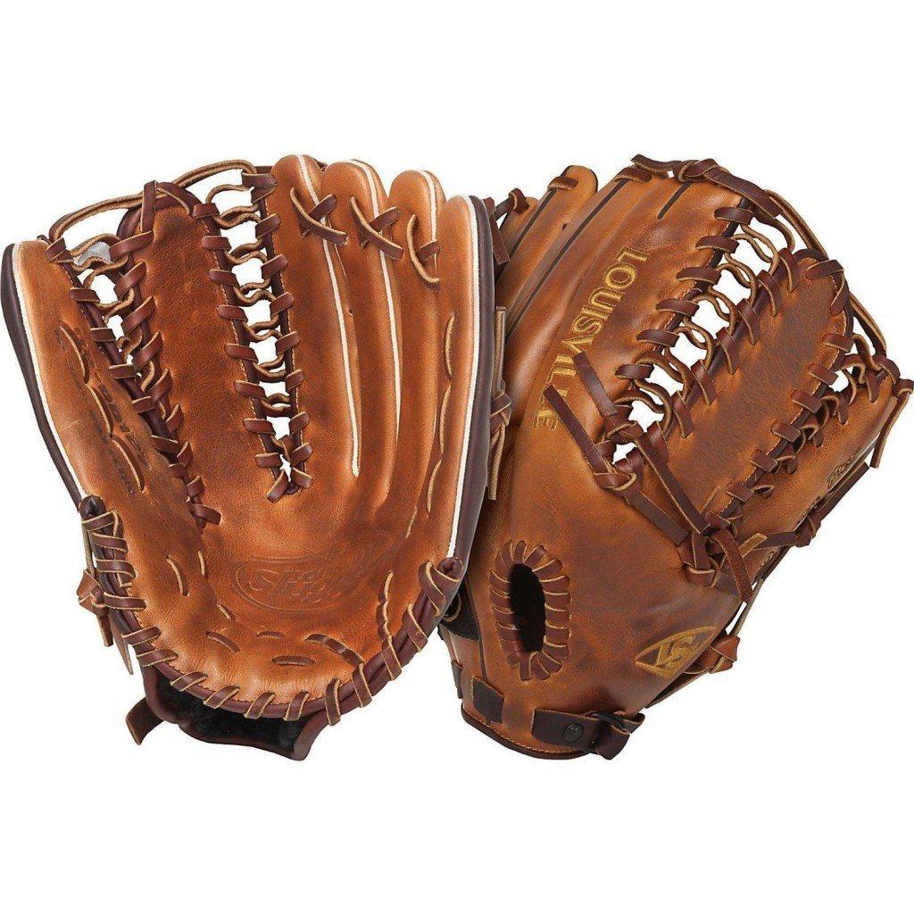 Louisville Slugger Omaha Outfielder's Baseball Glove