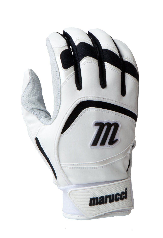 Marucci Pro Youth Batting Gloves | Dugout Debate