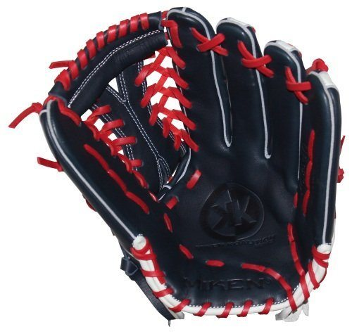 Miken KO Series Slowpitch Glove
