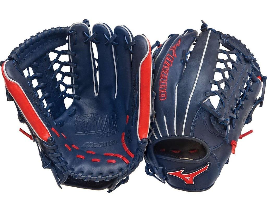 Mizuno's MVP Prime 12.75 Inch Baseball Glove