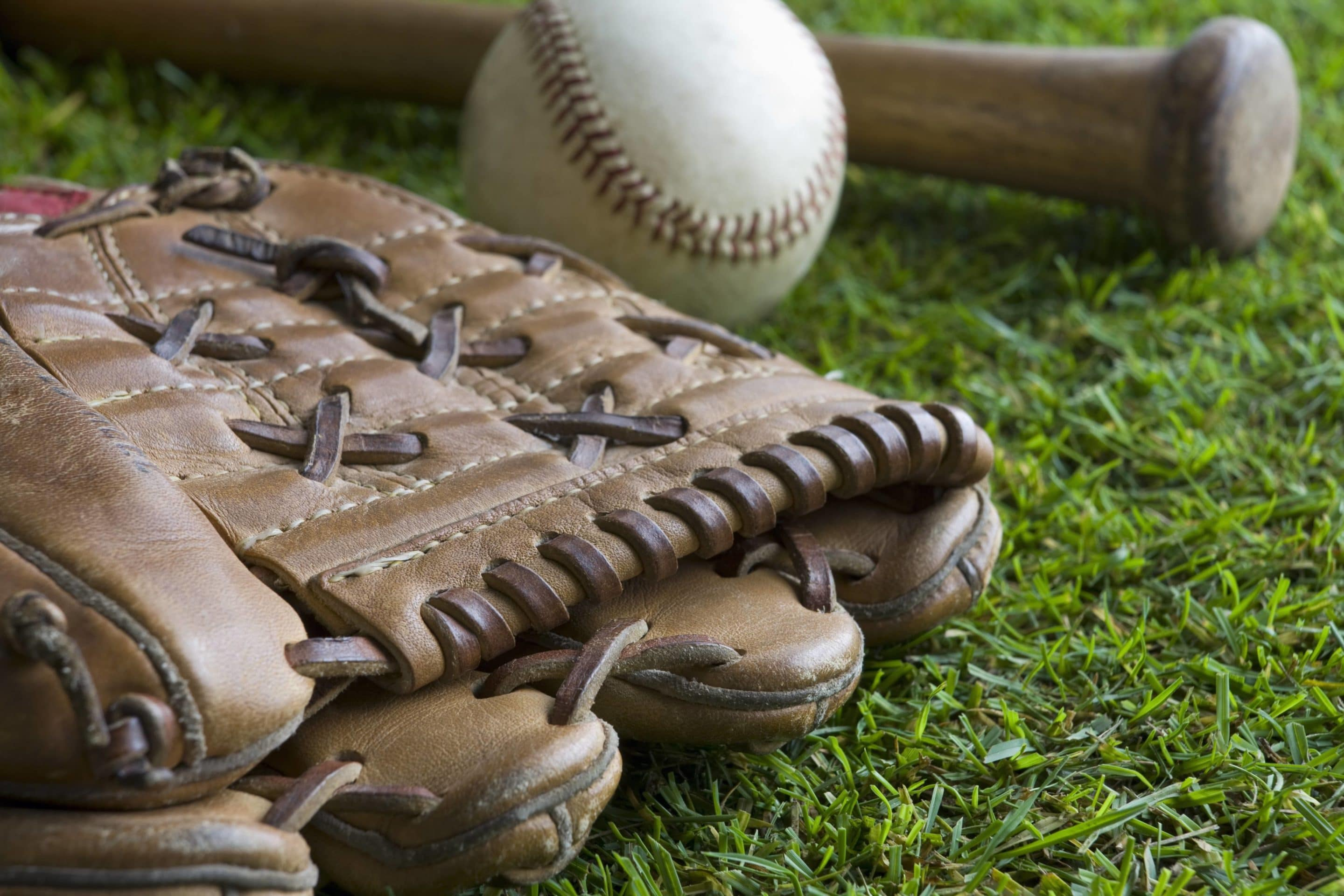 The Best Baseball Gloves