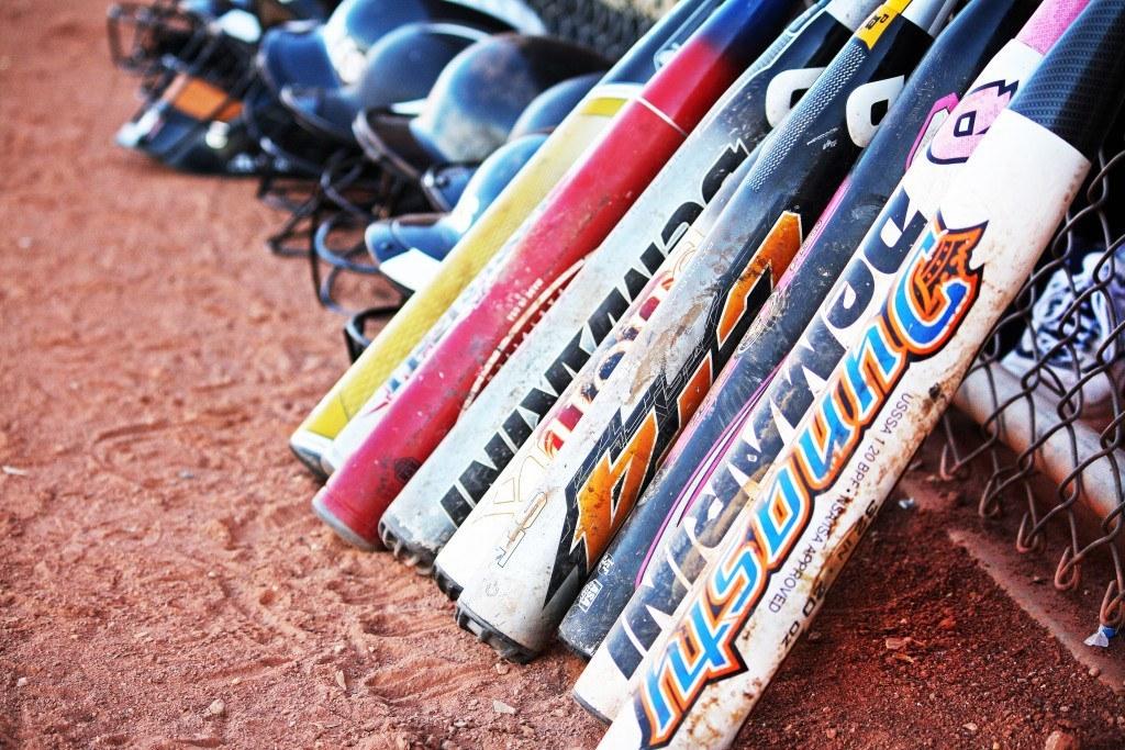 The Best Softball Bats