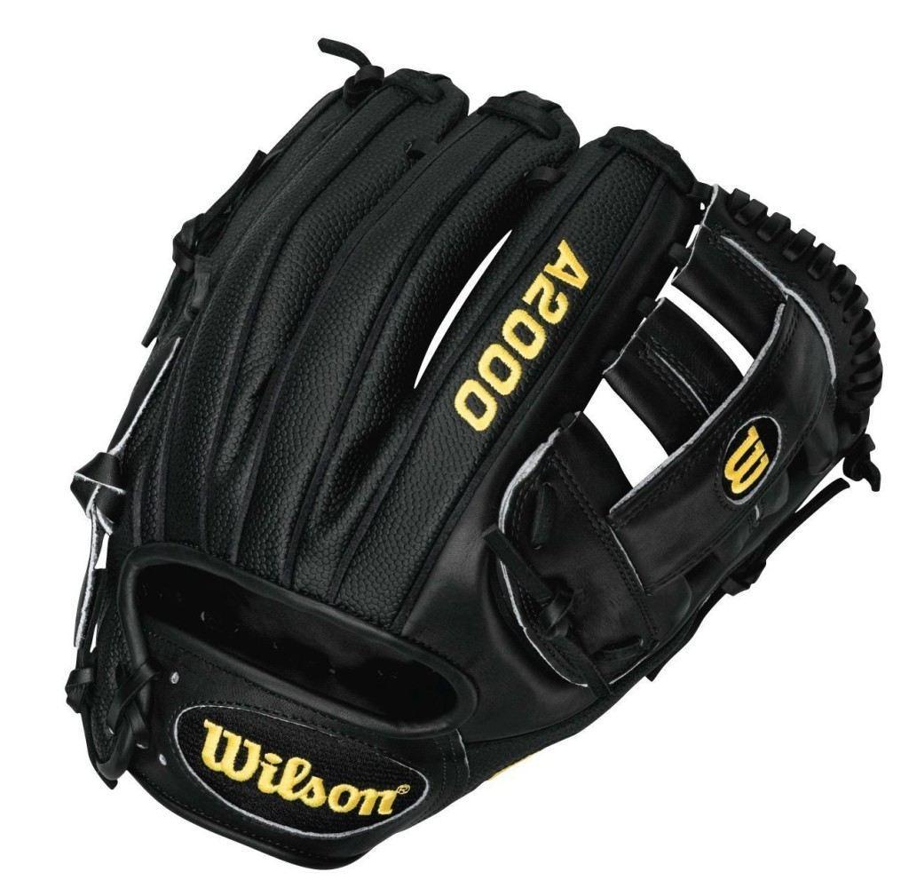 Wilson A2000 Infield Baseball Glove