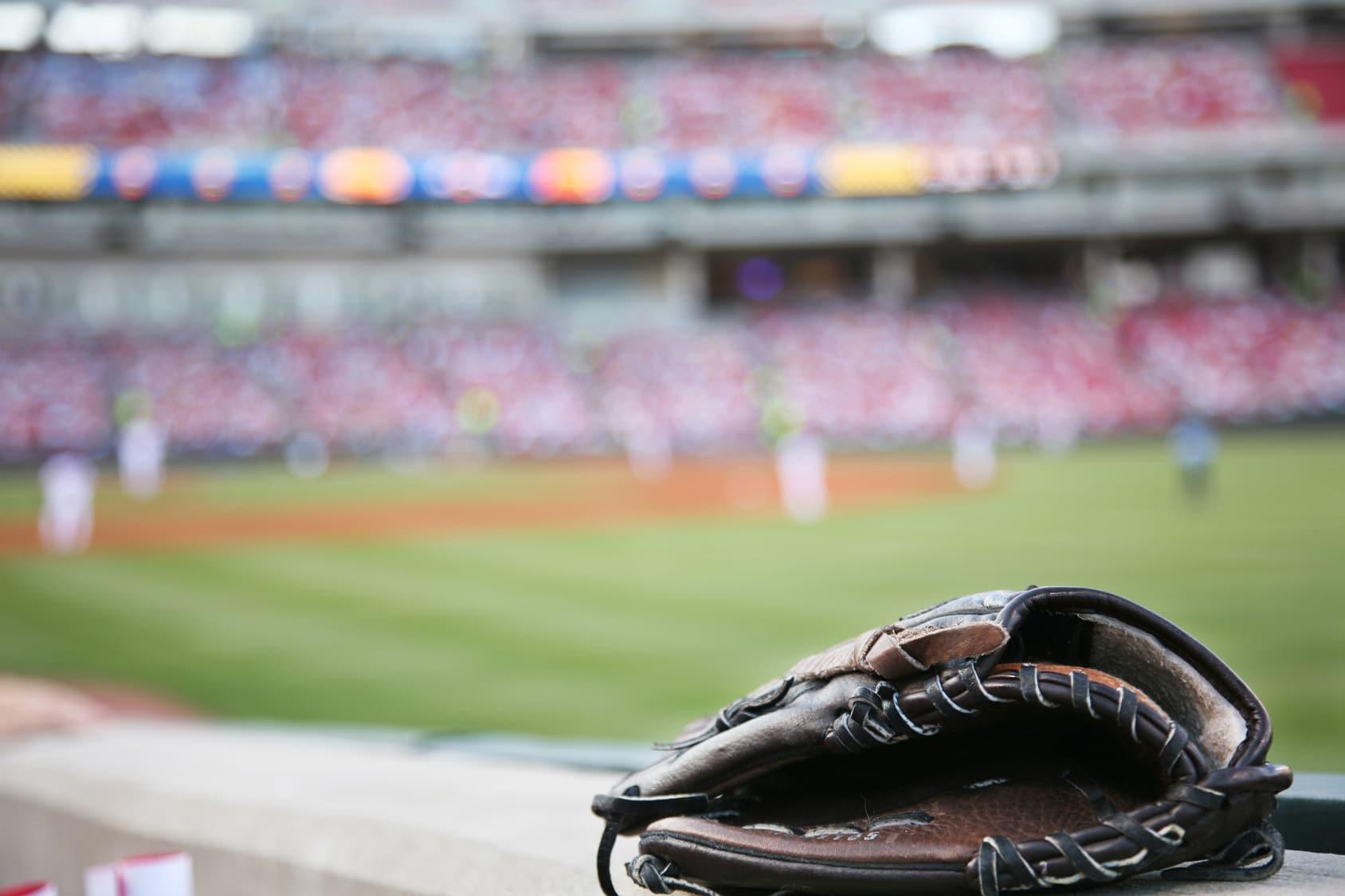 Baseball Glove Oil: How to Break in a Glove
