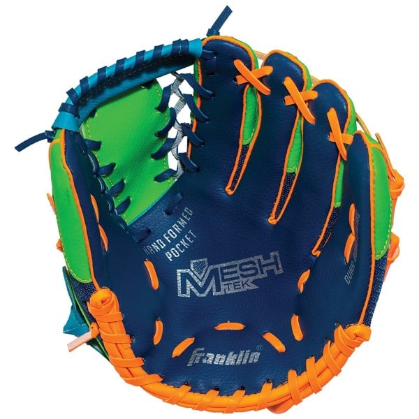 Franklin Sports Teeball Recreational Series Fielding Glove