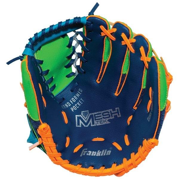 Franklin Sports Teeball Recreational Series Fielding Glove
