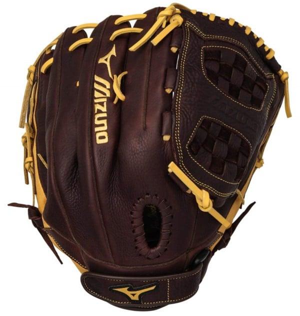 Mizuno 2017 Franchise 14 Slow Pitch Softball Glove