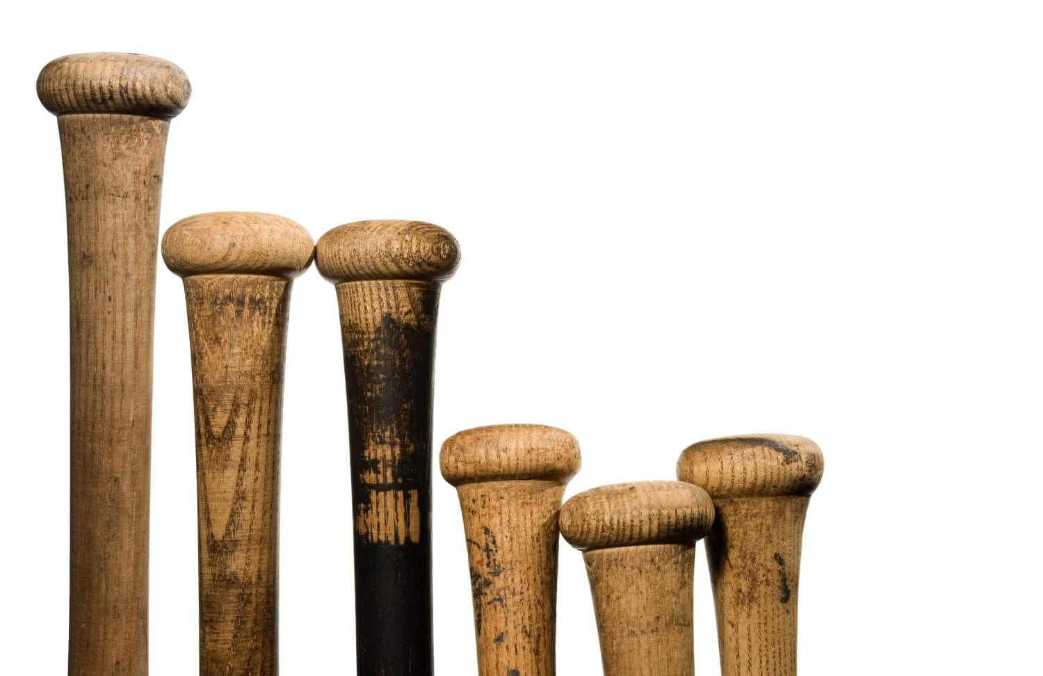 5 Best Wood Bats of 2019: Just Like the Good Ol' Days