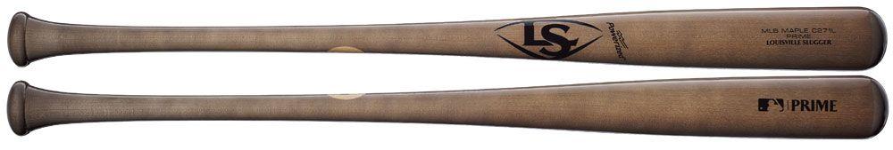 Louisville Slugger Prime Loyalist Maple Wood Bat