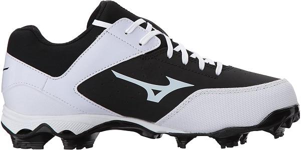 Mizuno Women's 9-Spike Advanced Finch Elite 3 Softball Shoe