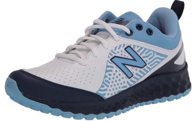 New Balance Women's Fresh Foam Velo V2 Turf Softball Shoe