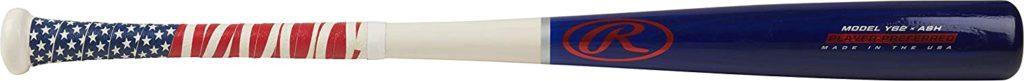 Rawlings Player Preferred Ash Youth Wood Baseball Bat