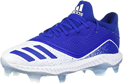 adidas Women's Icon V Bounce TPU Softball Shoe