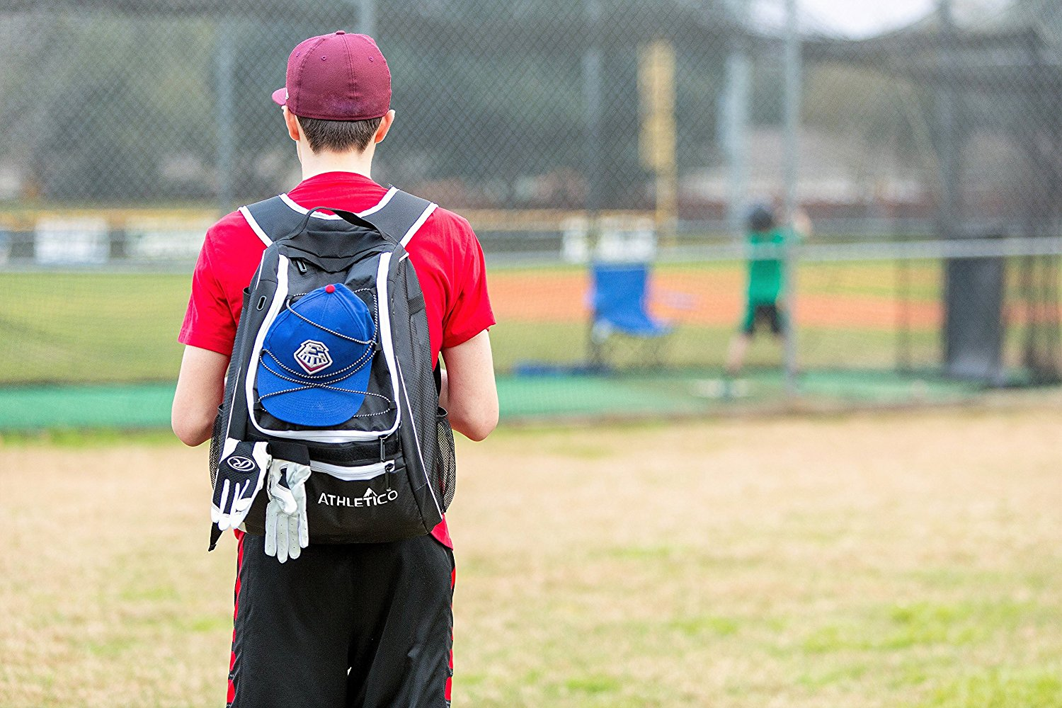 10 Best Baseball Bags for This Season