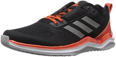 Adidas Originals Men's Freak X Carbon Mid Cross Trainer