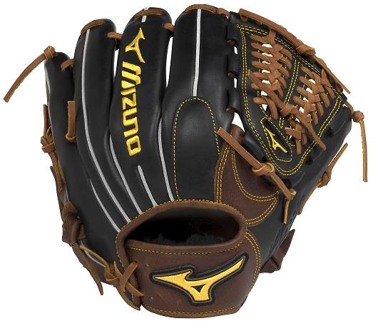Mizuno 11.5 Classic Pro Soft Series Infield Baseball Glove