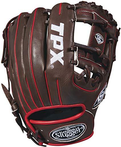 louisville slugger tpx baseball glove