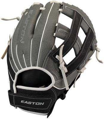 EASTON GHOST FLEX YOUTH Fastpitch Softball Glove Series