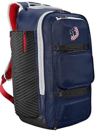 DeMarini Special Ops Spectre Baseball Softball Backpack Bag