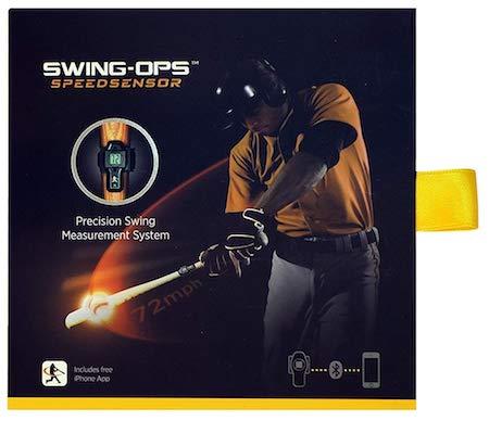 Swing-OPS Speedsensor
