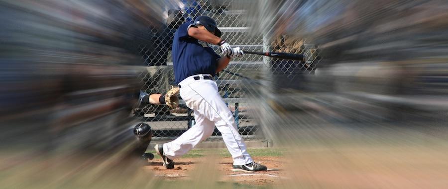 baseball swing analyzers