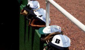 best baseball caps