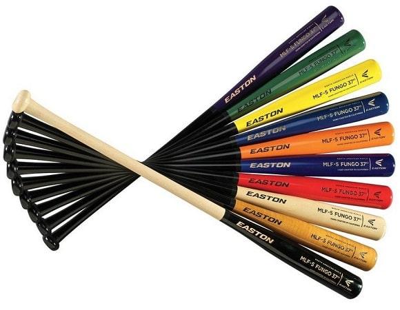 Easton-MLF5-Maple-Wood-Fungo-Bat-min