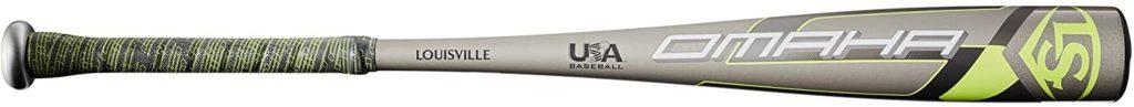 Louisville Slugger 2020 Omaha USA Baseball Bat Series